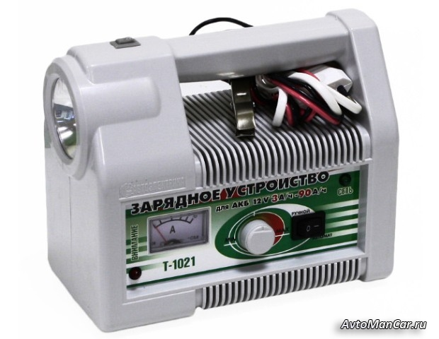 рейтинг зарядных устройств для автомобильных аккумуляторов 2016