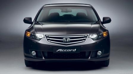 Авто Honda Accord - Седан и Универсал