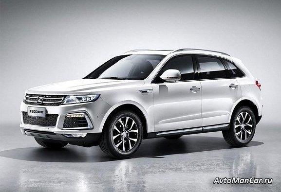Китайские автомобили характеристики и цены