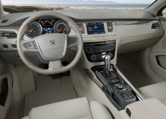 Peugeot 5 8 седан | купить новый или б/у, фото и цены