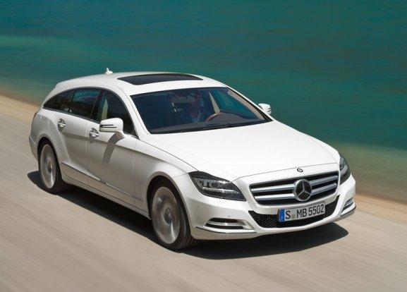 Семейство Mercedes Black Series впервые пополнится седаном