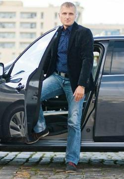 Владелец автомобиля